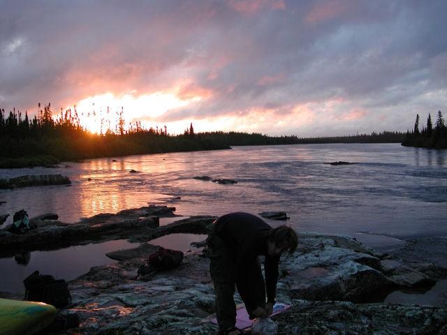 Lepallier River