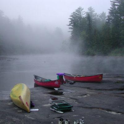 Dumoine River