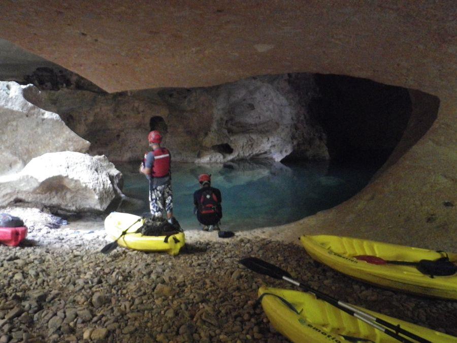 Belize Sea Kayaking and Hiking